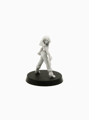 Maria (Hasslefree miniatures)