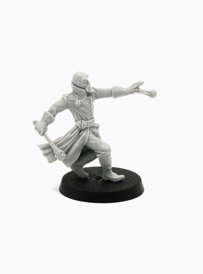 Thalos (Chainmail miniatures)