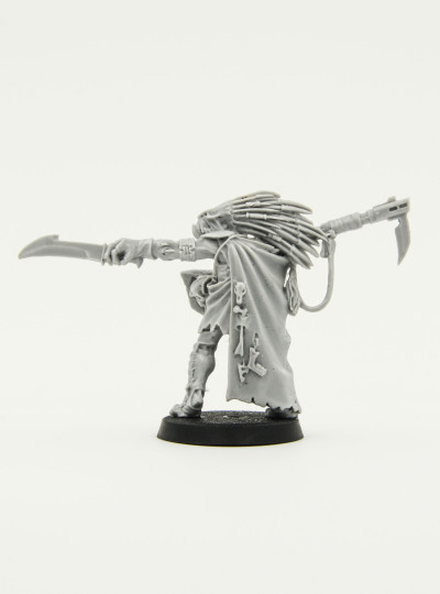 Kroot Shaper Anghkor Prok (Games Day 2001 Limited Edition)