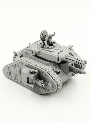 Tank Leman Russ Demolisher/Executioner/Punisher