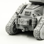 Tank Leman Russ Demolisher/Executioner/Punisher warhammer 40K Astra Militarium Catalog Photo 18
