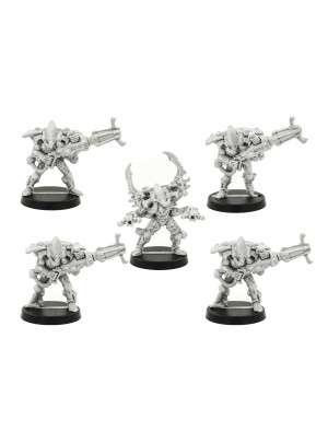Eldar Warp Spiders