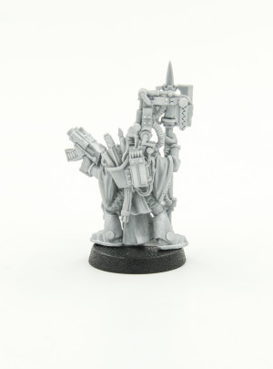 Adeptus Mechanicus Tech Priest 2 (Skulz Limited Edition)