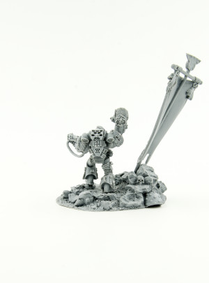 25th Anniversary Space Marine (Limited Edition)
