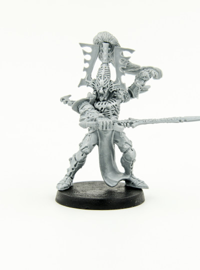 Eldar Avatar of Khain