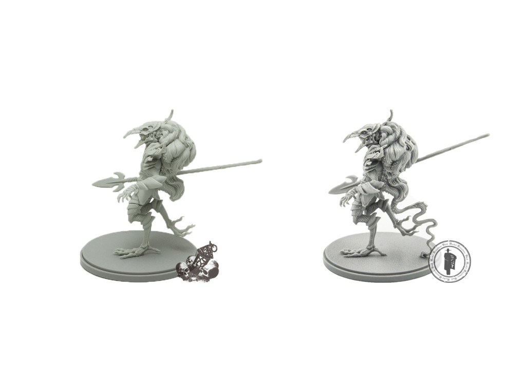 Goblin Guard for Pro`Cast