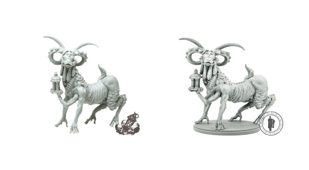Naightmare Ram for Pro`Cast