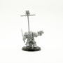 Space Marine Captain in Terminator Armour (Old and Rare) (2)