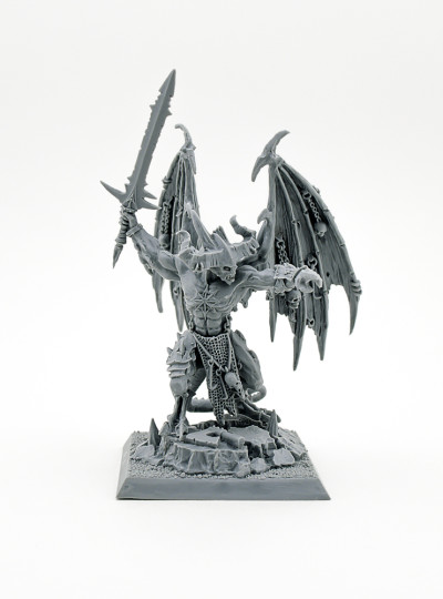Be'lakor, Daemon Prince