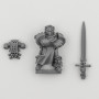 Black Templars Emperor's Champion Alternative Very rare