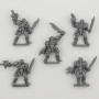 Space Marine Scouts 1998 Alternative(Old and Rare)