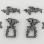Necron Immortals 1997 (Old and Rare) (2)