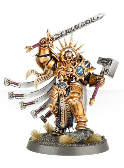 Lord Celestant