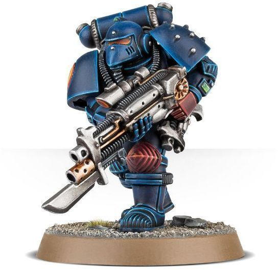 Imperial Space Marine 2016 (30th Anniversary Limited Edition)