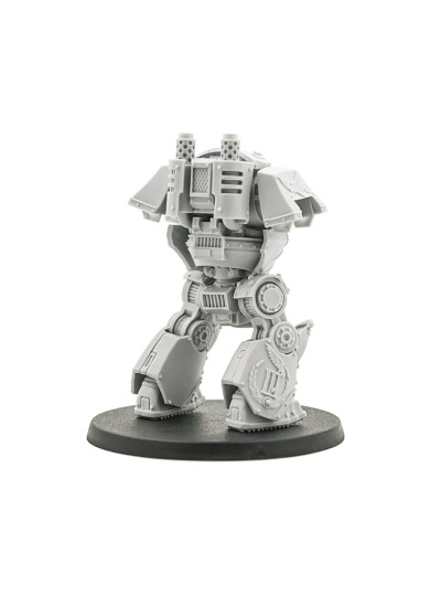 Emperors Children Contemptor Dreadnought (body)