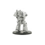 Iron Warriors Legion Contemptor Dreadnout (Body) (2)