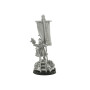 Ciaphas Cain Diorama (Black Library Limited Edition 2005) (2)