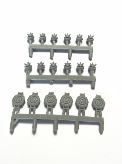 Forgeworld Imperial Land Mines