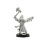Commissar with Power Axe (2)