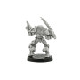 Rogue Trader Inquisitor with Chainsword and Plazma Pistol 1989 (2)