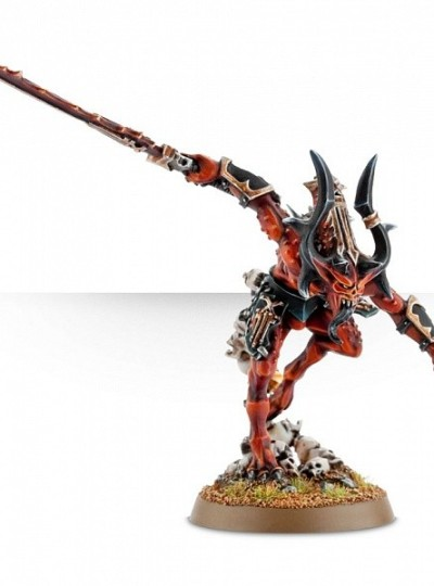 Herald of Khorne