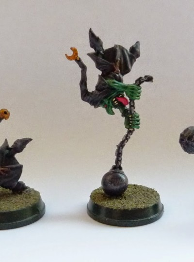 Night Goblin Fanatics 1999