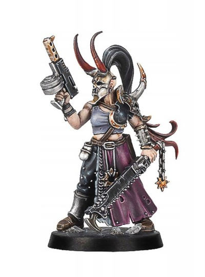 Cultist Champion (Blackstone Fortress)