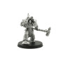 0977FPC(2)s034 - Praetor in Cataphractii Armour (Forge World Limited Edition 2016)